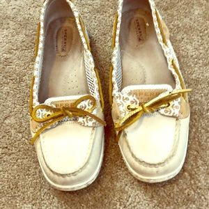 Sperry Topsider size 9.5